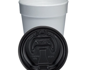 DART Insulated Cups With lid