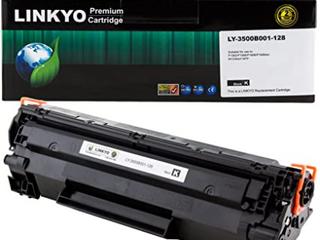 linkyo   Premium Cartridge   Black