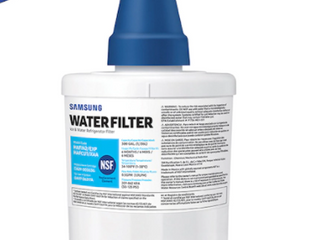Samsung Water Filter   Ice and Refrigerator Filter