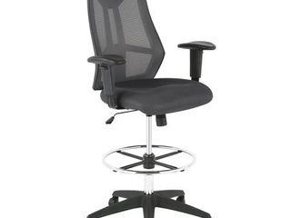EdgeMod Benicia Drafting Chair Retail 199 99