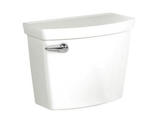 Champion4 White Toilet Tank