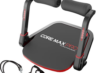 Core Max Pro Total Body Training System