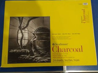 Strathmore Charcoal   Charcoal Paper