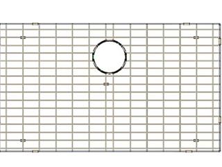 Stainless Steel Sink Grid BG7845