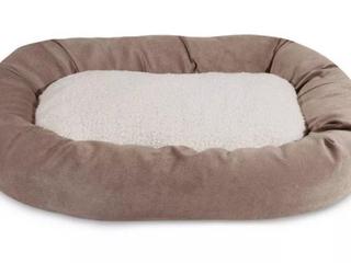 Majestic Pets   large Pet Bed   Beige Cream