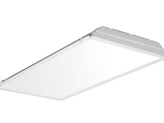 lithonia lighting lED lay in Troffer