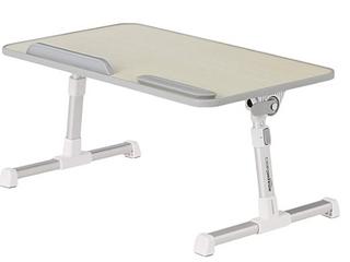 Adjustable and Portbale laptop Table  Medium