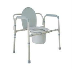 Vice   Bariatric Commode