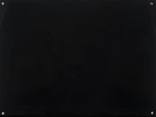 1 4   48 x 36 Black Panel Board