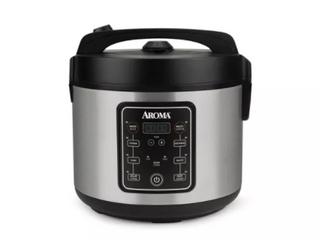 Aroma Rice And Grain Multicooker