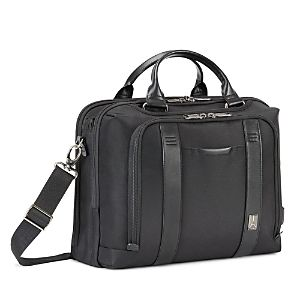 Travelpro Crew Executive Choice Usb Pilot Briefcase