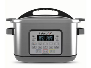 Instant Pot 11 In 1 Programmable Mutlticooker Model Number  Aura Pro 8 QT