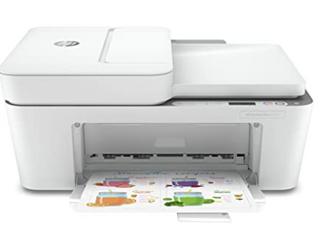 HP Simple Multitasking Desk Jet 4155