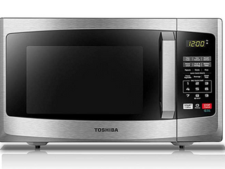 Toshiba Microwave Solo Oven EM925A5A