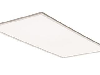 lithonia lighting   2  x 4  Fully luminous Edge lit lED Flat Panel