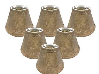 Royal Designs   Mouton Bell Chandelier lamp