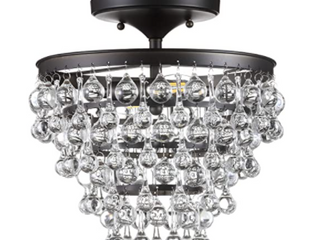 Jonathan Y Hanging Chandelier JYl9029A