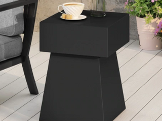 Aesop Side Table by Christopher Knight Home  Retail 84 99