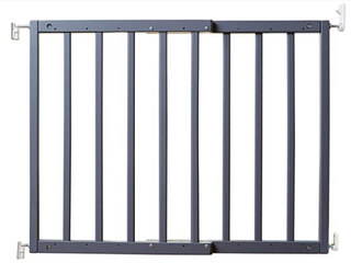 Safety Mate   The Safety Gate for All