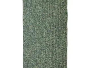 Rhody Rug Sandi Indoor Outdoor Braided Rug