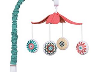 Waverly Pom Pom Play Crib Carousel