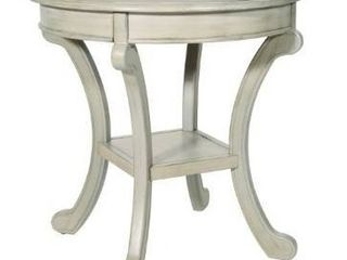 Copper Grove Korostyshiv Accent Table  Retail 175 99
