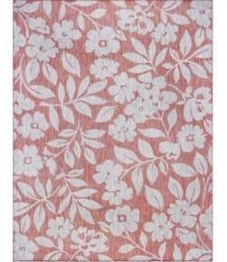 Alise Rugs Colonnade Contemporary Floral Area Rug