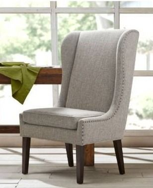 Madison Park Sydney Captains Dining Chair  Retail 292 99
