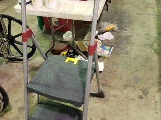 Cosco Step ladder