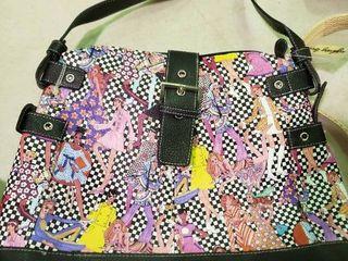 Sydney love Colorful Handbag