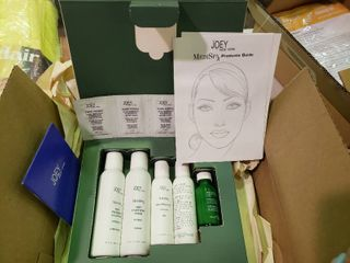 Joey New York MediSpa Skin Booster System 5 Piece Kit