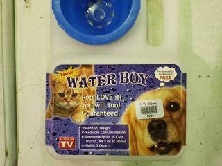 Water Boy Pet Waterer