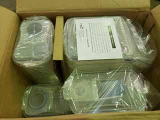 lot of lock   lock Food Storage Containers