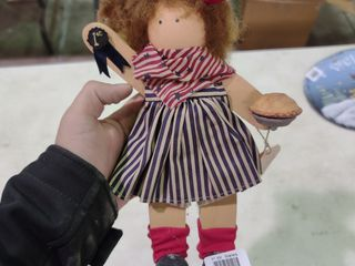 1st Place Pie Doll