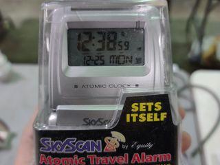 SkyScan Atomic Travel Alarm