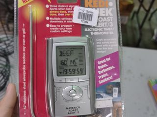 Redi Check Electronic Thermometer