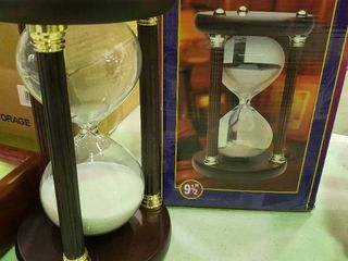 Classical Hourglass