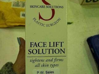 Dr  Sevinor Face lift Solution