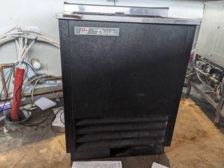 True Refrigeration Glass Chiller T 24 GC