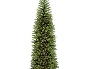 National Tree Company Artificial Christmas Tree Includes Stand  7 5 ft  Green