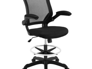 Modway Veer Drafting Chair  Multiple Colors