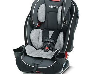 Graco SlimFit 3 in 1 Car Seat   Slim   Comfy Design Saves Space in Your Back Seat  Anabele
