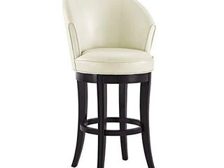 Right2Home Arden Thirty inch Swivel Bar Stool in Cream