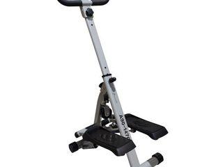 Soozier Adjustable Stepper Aerobic Ab Exercise Machine   Retail 103 49
