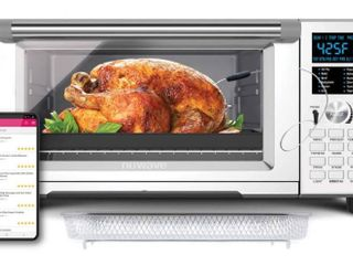 NuWave Bravo Xl Air Fryer and Oven