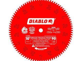 Freud D1090X Ultra Fine 90 Teeth Circular Saw Blade for Wood and Wood Composites  10 Inch