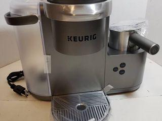 KEURIG lATTE   Cappuccino Machine
