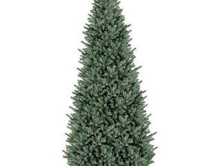12 ft  Natural Fraser Slim Fir Tree
