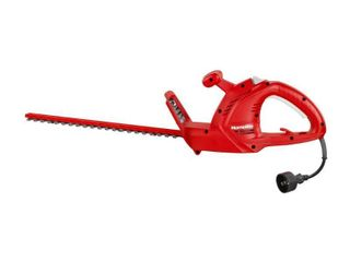 Homelite 17 in  2 7 Amp Electric Hedge Trimmer