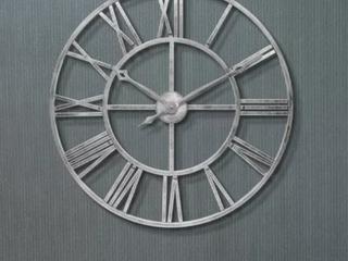 oversized mocart 30 inch wall clock